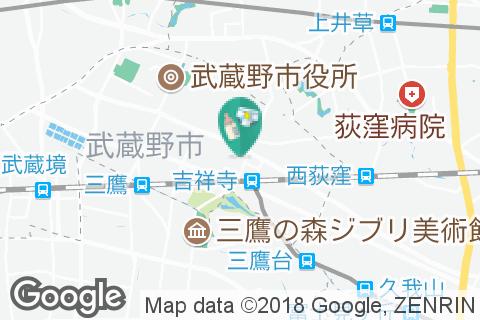 カフェ リゴレット 吉祥寺(1F)の授乳室・オムツ替え台情報