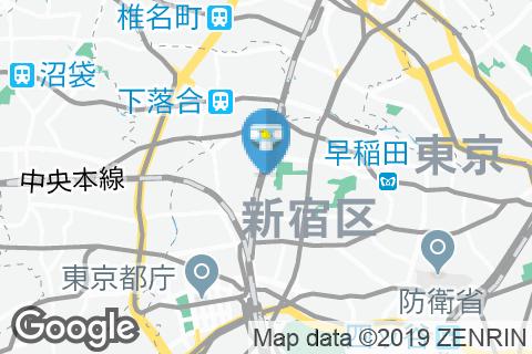 新宿区立 大久保スポーツプラザ(3F)のオムツ替え台情報