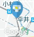 デニーズ 墨田立花店のオムツ替え台情報