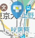 湯島駅(B1)のオムツ替え台情報