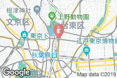 ほけんの窓口 上野・御徒町店(2F)の授乳室情報