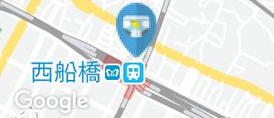 サイゼリヤ 西船橋駅北口店(B1)のオムツ替え台情報