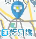 文京シビックセンター 展望ラウンジのオムツ替え台情報