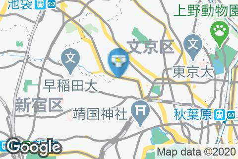 マルエツ 江戸川橋店(3F)のオムツ替え台情報