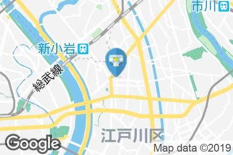 くすりの福太郎 江戸川中央店(1F)のオムツ替え台情報