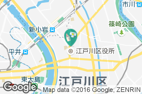 西友江戸川中央店の授乳室・オムツ替え台情報