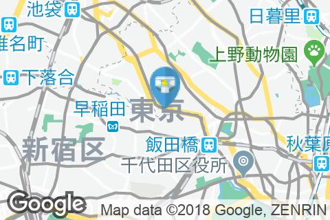 江戸川橋駅(改札外)のオムツ替え台情報