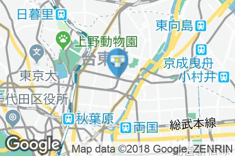 田原町駅(改札内)のオムツ替え台情報
