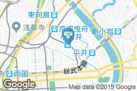 小村井駅(改札内)(1F)のオムツ替え台情報