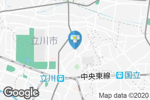 赤から 立川・高松店(2F)のオムツ替え台情報