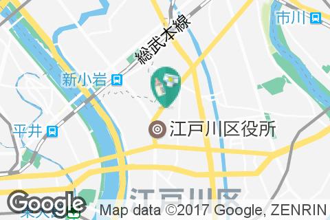 コーナン江戸川中央店(2F)の授乳室・オムツ替え台情報