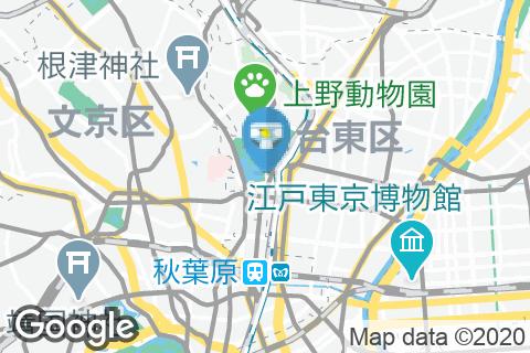 アクア 上野公園前店(1F)のオムツ替え台情報