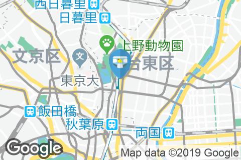 上野マルイ(9F(レストランフロア))のオムツ替え台情報