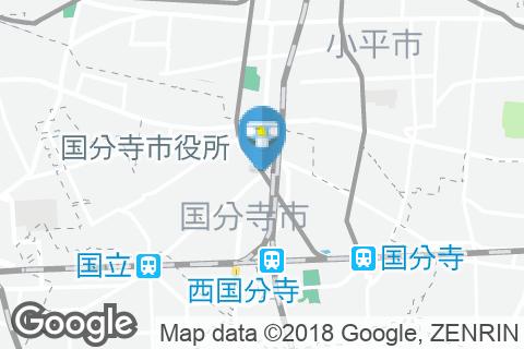 恋ケ窪駅(改札内)のオムツ替え台情報