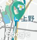 上野の森美術館の授乳室・オムツ替え台情報