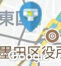 浅草セントラルホテル(2F)のオムツ替え台情報