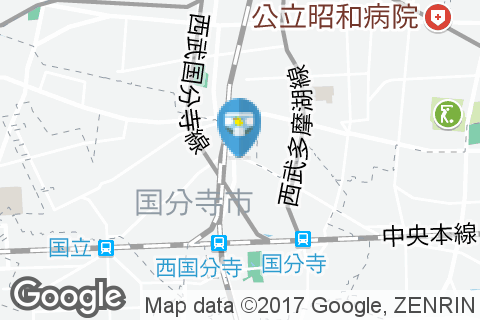 西松屋チェーン 国分寺店(1F)のオムツ替え台情報