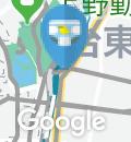 上野駅(東京メトロ日比谷線改札外)トイレ(B1)のオムツ替え台情報