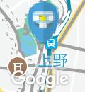 鳥良 上野駅前店のオムツ替え台情報