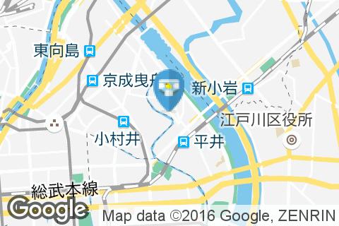 コモディイイダ平井北口店のオムツ替え台情報