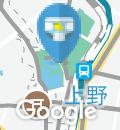 上野動物園 弁天門前 公衆トイレのオムツ替え台情報