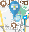 上野公園のオムツ替え台情報