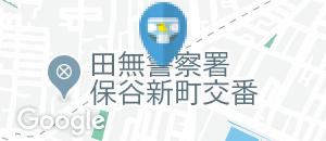 レッドロブスター武蔵野関前店(1F)のオムツ替え台情報