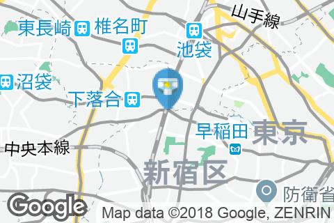 JR東日本 高田馬場駅(改札内)のオムツ替え台情報