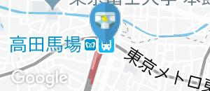 西武鉄道 高田馬場駅(改札内)(3F)のオムツ替え台情報