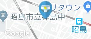 夢庵 昭島店のオムツ替え台情報