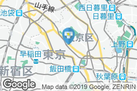 東京都社会福祉保健医療研修センター(1F)のオムツ替え台情報