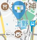 上野動物園 池之端門前 公衆トイレのオムツ替え台情報