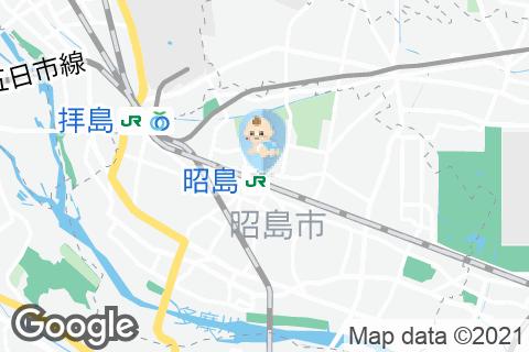 スターバックス昭島モリタウン店