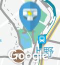 カフェラン ランド―レ 上野精養軒(1F)のオムツ替え台情報