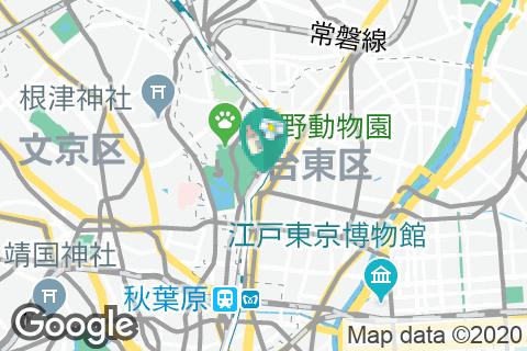 上野駅新幹線改札入口前の授乳室・オムツ替え台情報