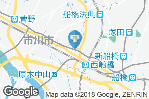 東中山駅(改札内)のオムツ替え台情報