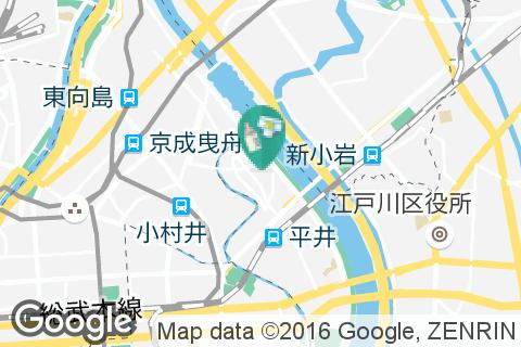共育プラザ平井(2F)の授乳室・オムツ替え台情報
