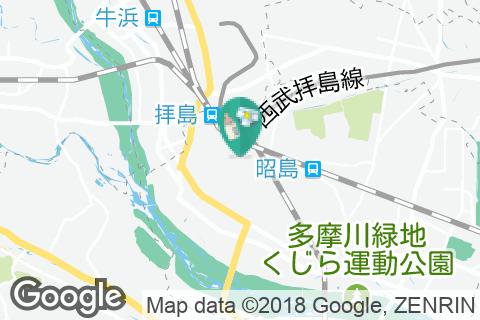 イトーヨーカドー 拝島店(2F)の授乳室・オムツ替え台情報