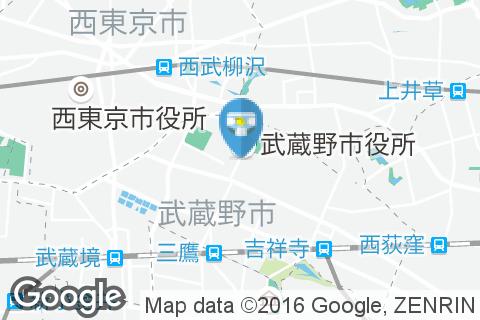 味の民芸吉祥寺北町店(多目的トイレ内)のオムツ替え台情報