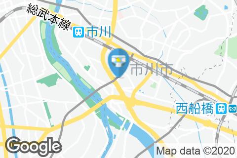 ローソン 市川東大和田TDK前店のオムツ替え台情報