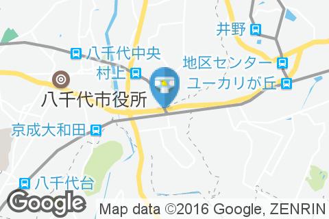 東葉勝田台駅(多機能トイレ)のオムツ替え台情報