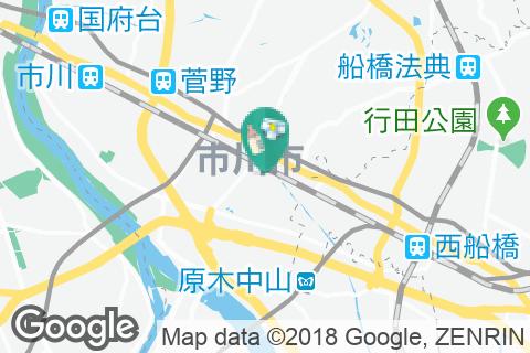ニトリ 市川コルトンプラザ店(4F)の授乳室・オムツ替え台情報