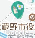武蔵野市立0123はらっぱの授乳室・オムツ替え台情報