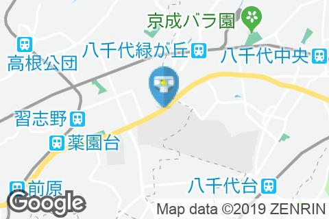千葉県自動車税事務所 習志野支所(1F)のオムツ替え台情報