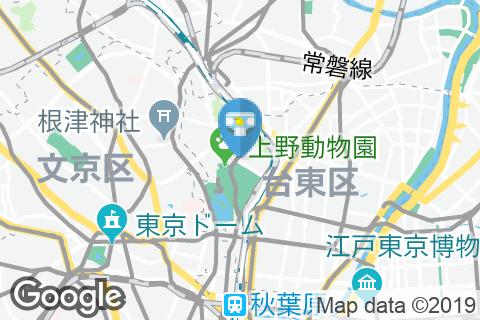 東京国立博物館 法隆寺宝物館(1F)のオムツ替え台情報