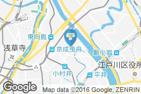 スーパーベルクス 東墨田店(2階 多目的トイレ)のオムツ替え台情報