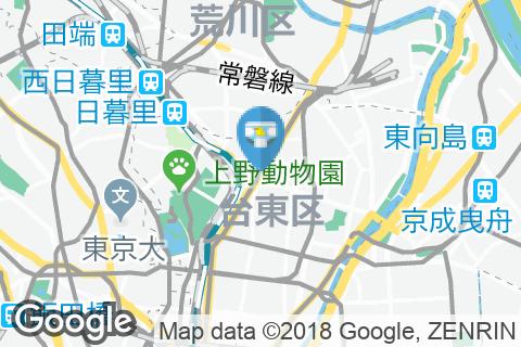 入谷駅(改札内)のオムツ替え台情報
