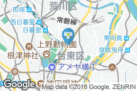 入谷駅(B1)のオムツ替え台情報