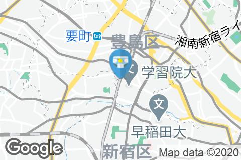 目白駅(改札内)のオムツ替え台情報