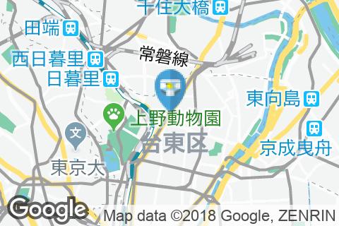 入谷駅(B1F 北千住方面)のオムツ替え台情報